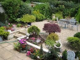 popular modern landscape design ideas for small backyard garden
