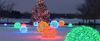 lighted christmas decorations outdoor christmas design