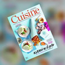 magazine guide cuisine cuisine magazine cuisinemagazine