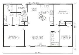 floor plans for bathrooms charming 3 bedroom 2 bath open floor plans including collection