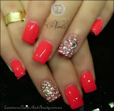 black white acrylic nails designs another heaven nails design