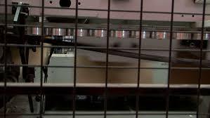 Paper Mini Blinds Day Window Plate Thru Mini Blinds High Across New York Rake
