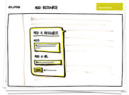zurb the sketch based response to client feedback