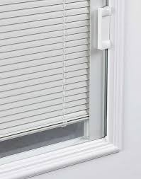 51 Inch Mini Blinds Odl Light Touch Built In Blinds Cordless Blinds Enclosed Blinds