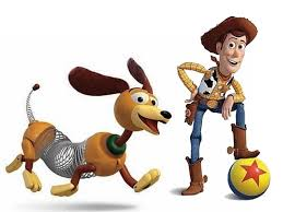 toy story characters woody