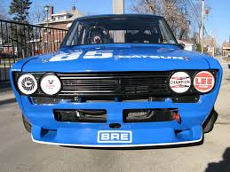 datsun race car 1972 datsun 510 vintage coupe race car for sale in deerfield illinois