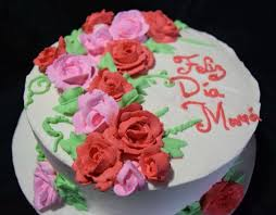 mothers day cake three milk tres leches pastel para dia de las