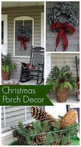 best 25 christmas porch ideas on pinterest christmas porch
