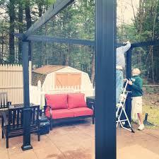 patio paradise before u0026 after patio makeover jenna burger