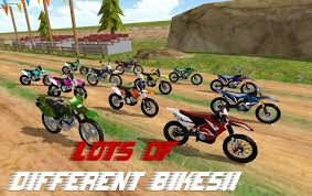 motocross bikes on finance dirt bike rally racing turbo android apps on google play