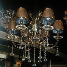 Indoor Pendant Lighting by Classic Style Decorative Modern Indoor Crystal Pendant Lighting