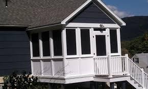 screened porch frame design page 2 architecture u0026 design