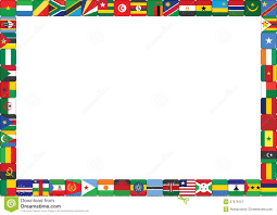 Country Flag Images African Countries Flags Illustration 27675157 Megapixl