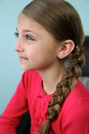 Haircuts For Little Girls Braid Hairstyles For Little Girls