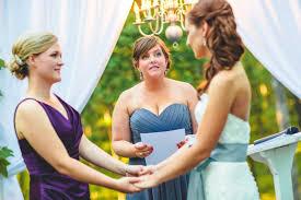 wedding ceremony script non religious non traditional and non boring wedding ceremony script