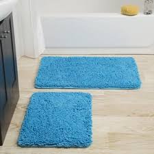 Ultra Thin Bath Mat 17 X 24 Bath Rugs Bath Mats For Less Overstock