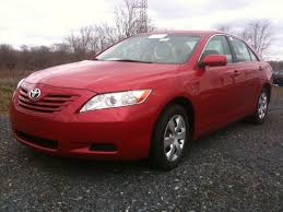 used toyota camry le for sale used 2007 toyota camry le sedan 12 390 00