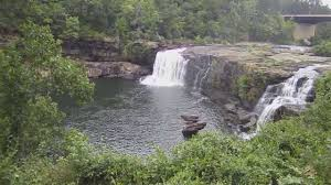 Alabama waterfalls images Waterfalls of dekalb county alabama jpg