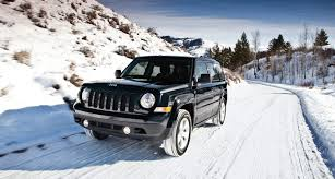 patriot jeep 2014 the jeep patriot latitude a luxury offroader seriously
