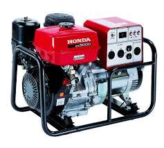 honda eg3500 eg4000 eg5000 eg6500 generator parts