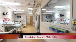 uw health clinical simulation program virtual tour youtube