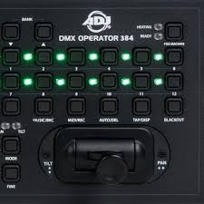 american dj duo station lighting controller adj dmx operator 384 dmx controller