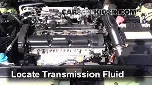 hyundai elantra transmission fluid transmission fluid level check kia soul 2010 2013 2010 kia