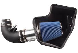 ford mustang cold air intake steeda proflow mustang cold air intake no tune 15 17 gt 555