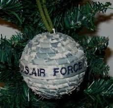 patriotic christmas ornament sheet music ornaments military