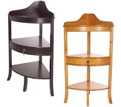 leick corner accent table corner accent table house decorations