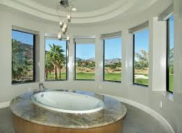 Modern Bathroom Chandeliers 27 Gorgeous Bathroom Chandelier Ideas Designing Idea Modern