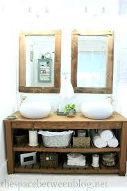 Rustic Bathroom Vanity Light Fixtures - vanities best 25 country bathroom vanities ideas only on