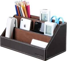 Leather Desk Organizers Top 10 Desk Organizers Of 2017 Review
