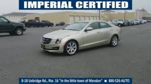 used ats cadillac for sale used cadillac ats sedan for sale search 606 used ats sedan