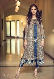 gown style dresses new gown style dresses in pakistan 2017 18 fashion style
