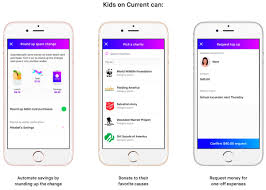 debit cards for kids visa and payments startup current launch debit card for kids