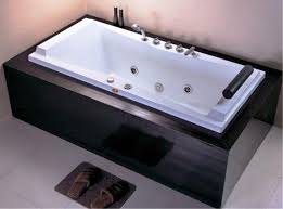 Jetted Whirlpool Drop In Bathtubs Bathtubs The Home Depot Bathtubs Idea Astounding Home Depot Jacuzzi Tub Home Depot