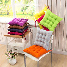 Dining Chair Cushions EBay - Chair cushions for dining room