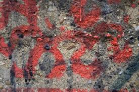 free concrete stock textures painted red and download wall texture