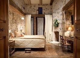 chambre avec mur en 16 magnifiques chambres à coucher avec des murs en pierres bricobistro