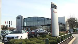 audi of orland park audi service center dealership ratings