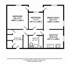 bedroom 3 rooms bungalow house design 3 bedroom double story