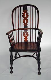 Antique English Windsor Chairs Antique English Furniture High Splat Back Windsor Chair C 1840