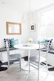 Dining Table With Banquette 344 Best Banquettes Images On Pinterest Kitchen Nook Kitchen