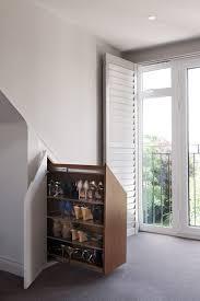House Design And Ideas Best 25 Shoe Storage Solutions Ideas On Pinterest Shoe Storage