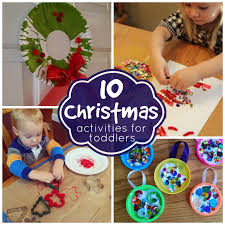 christmas ideas for toddlers christmas gift ideas