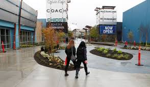 seattle premium outlet mall expansion to open june 20