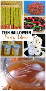 ideas for halloween party halloween table cheap party decorations