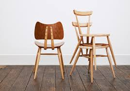 browse dining chairs archives on remodelista object lessons the most elegant stacking chair