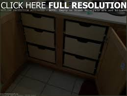 cabinet pull out drawer hardware kitchen cabinet pull out drawer